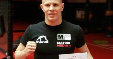 """Marcin Held: """"Spero di tornare in UFC e continuare lì la mia carriera"""" 2"""