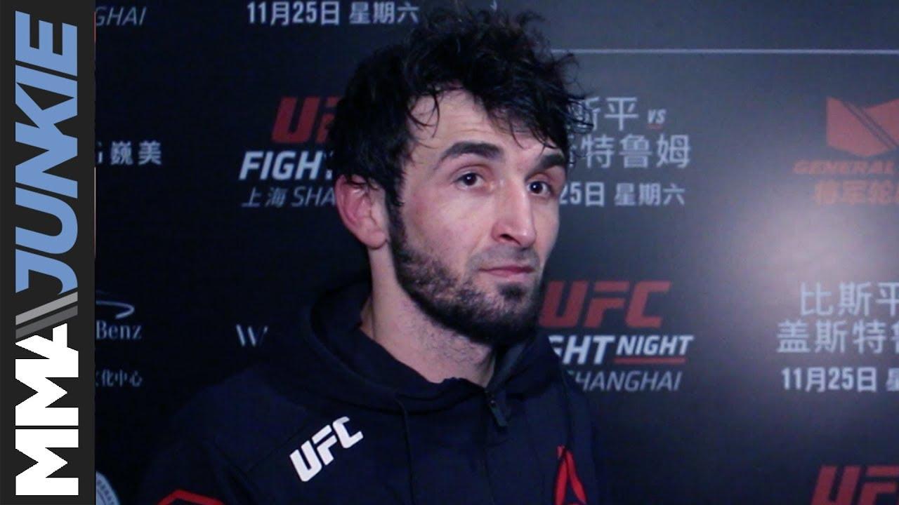 OSSERVATO SPECIALE - UFC223 2