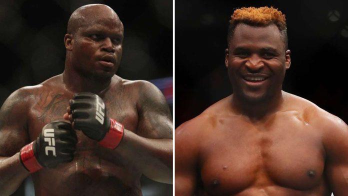 LA TERRA TREMA - FRANCIS NGANNOU VS DERRICK LEWIS a UFC226 4