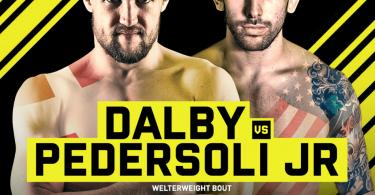 Risultati Cage Warriors 93: Dalby vs. Pedersoli Jr. (+ video) 6
