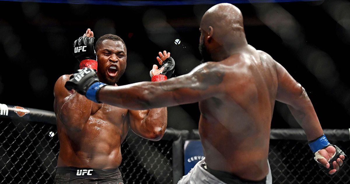RISULTATI UFC 226 4