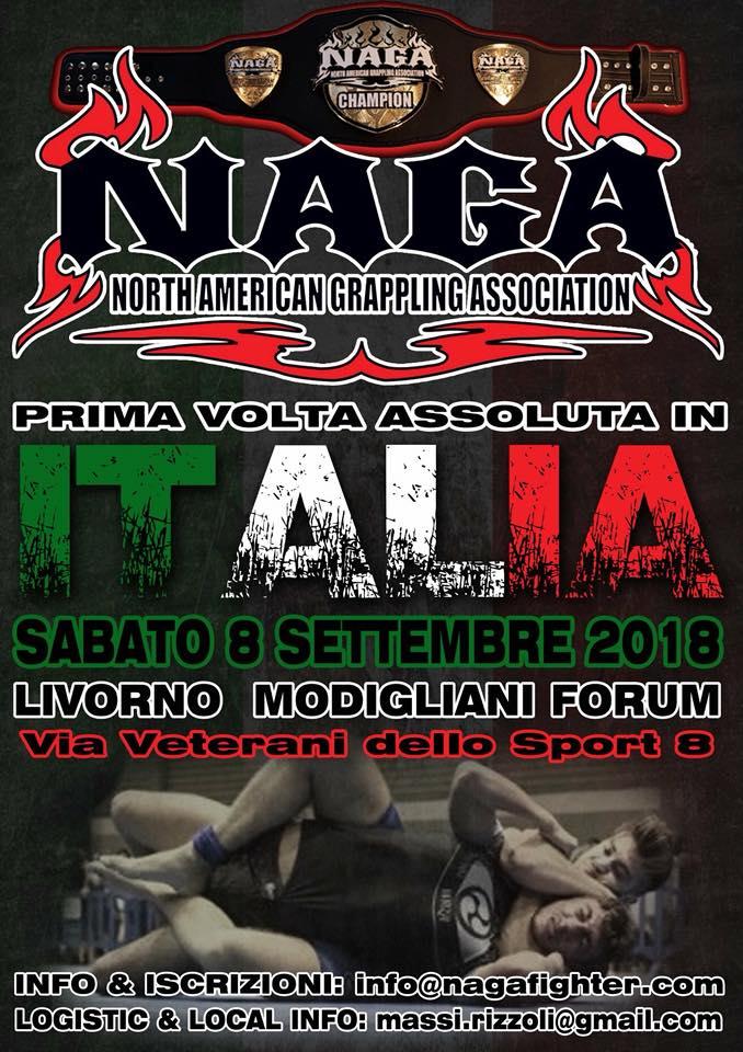 Naga Italia 1