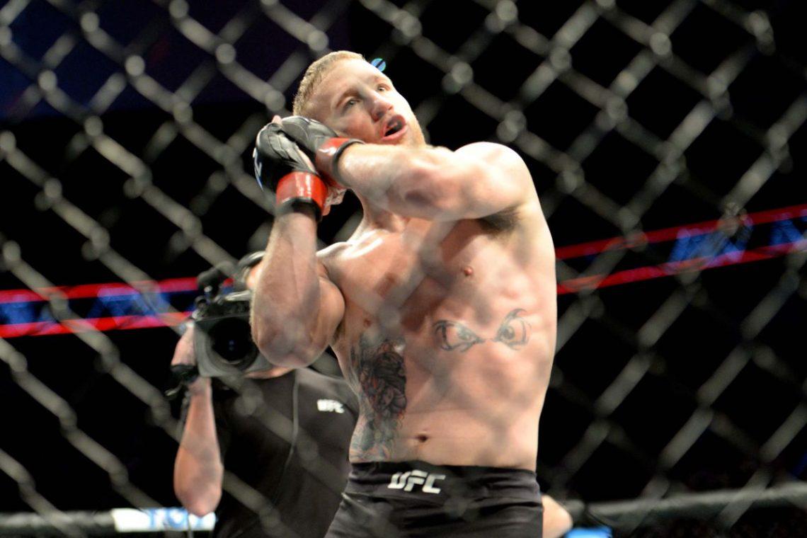 RISULTATI UFC FIGHT NIGHT: GAETHJE VS VICK 1