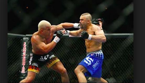 Varie della settimana (Mcgregor, Chuck Liddell, UFC su ESPN, Rondona) 1