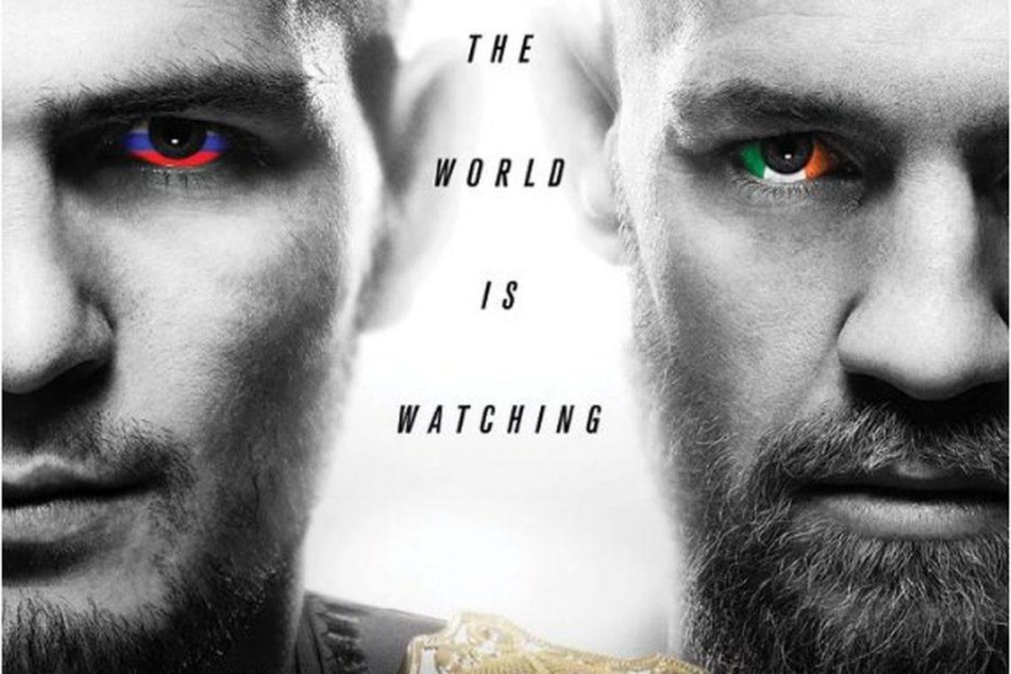 Risultati UFC 229: Conor Mcgregor vs Khabib Nurmagomedov 1