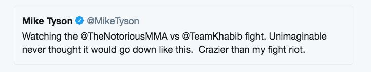La rissa tra Khabib e il suo staff contro Conor (e suo staff) all' UFC 229: tutto quello che c'è da sapere (e vedere) 3