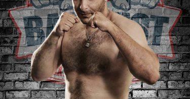 Claudio Hazin alla conquista della Bare Knuckle Boxing inglese (intervista) 6