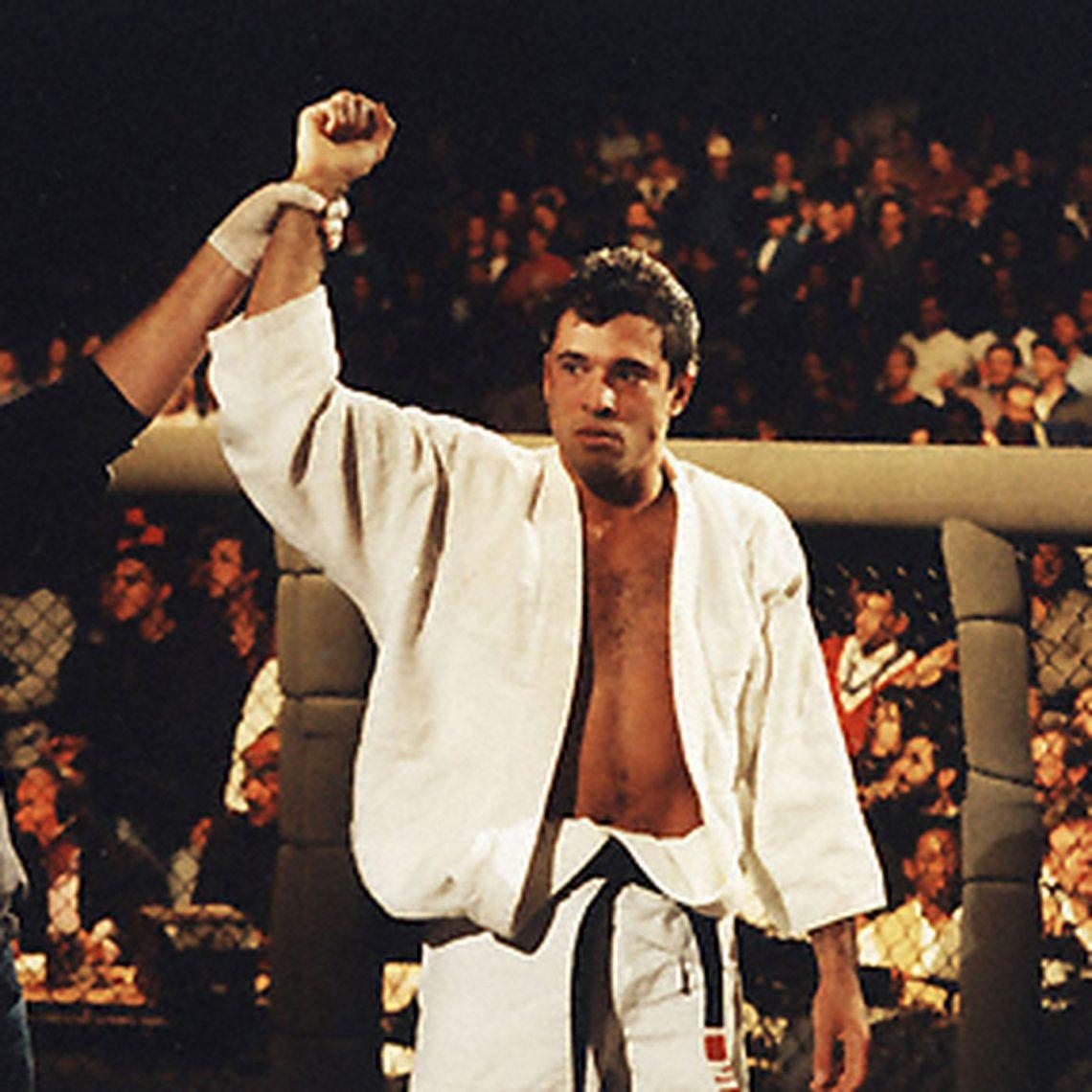 25 Anni di UFC (..E di Jiu Jitsu?) 1
