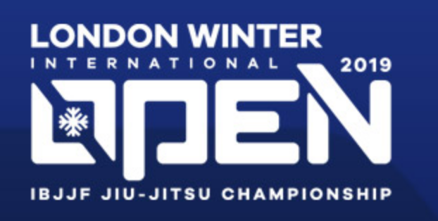 London Winter International Open IBJJF Jiu-Jitsu Championship 1