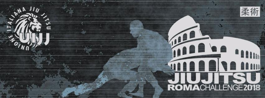 Roma Challenge 1