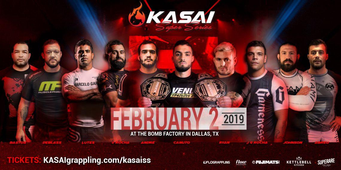 2019 Kasai Super Series 1