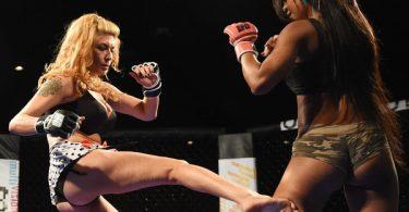 Lingerie Fighting Championship: Quando la bellezza picchia duro 3