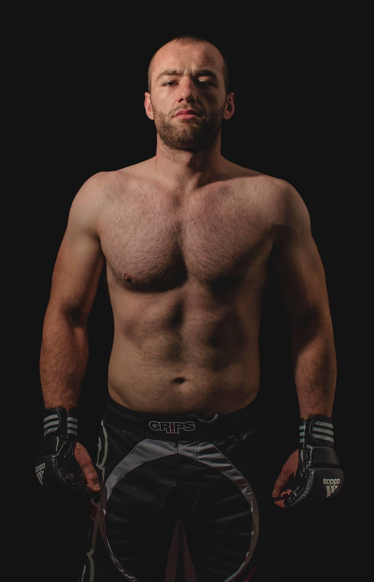 Tutti gli Italiani in UFC (Aggiornamento 2020) 9