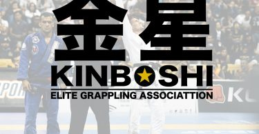 Kinboshi Elite Grappling Association 9