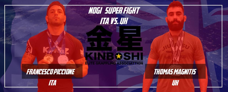 Kinboshi 1 4