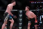 Il debutto di AJ Agazarm nelle MMA. 6