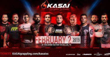 KASAI SUPER SERIES 2019: I RISULTATI 26