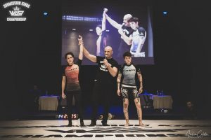 Report WAR Submission Kings Championship 2 4