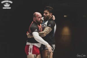 Report WAR Submission Kings Championship 2 6