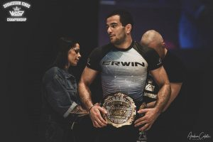 Report WAR Submission Kings Championship 2 7