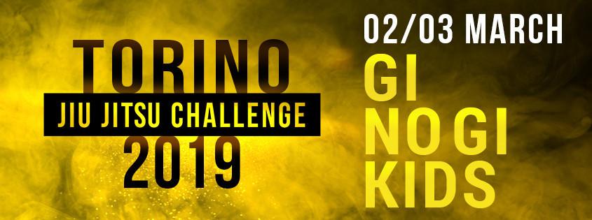 Torino Challenge 1