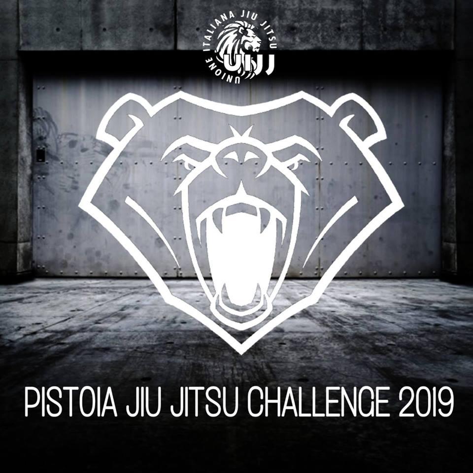 Pistoia Challenge 1