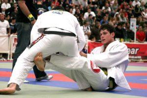 Le 5 più grandi rivalità nella storia del BJJ 5
