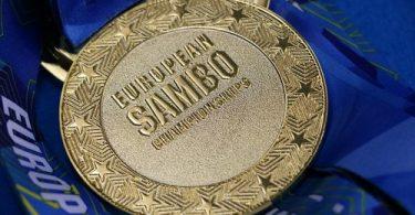 Risultati europei di Sambo 2019 Gijon 19