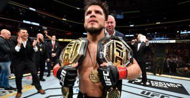 RISULTATI UFC 238 5