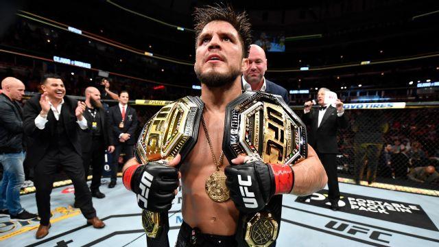 RISULTATI UFC 238 1