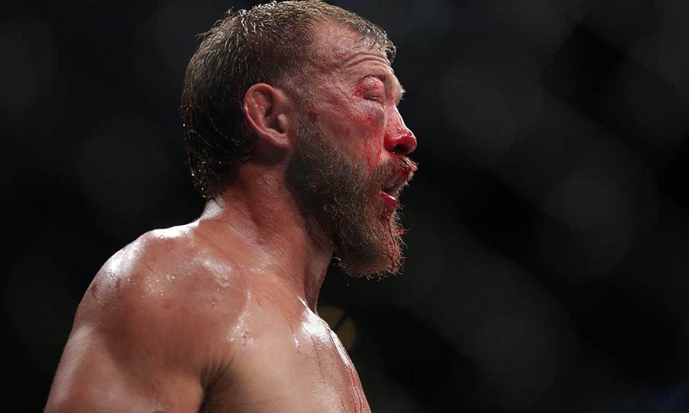 RISULTATI UFC 238 7