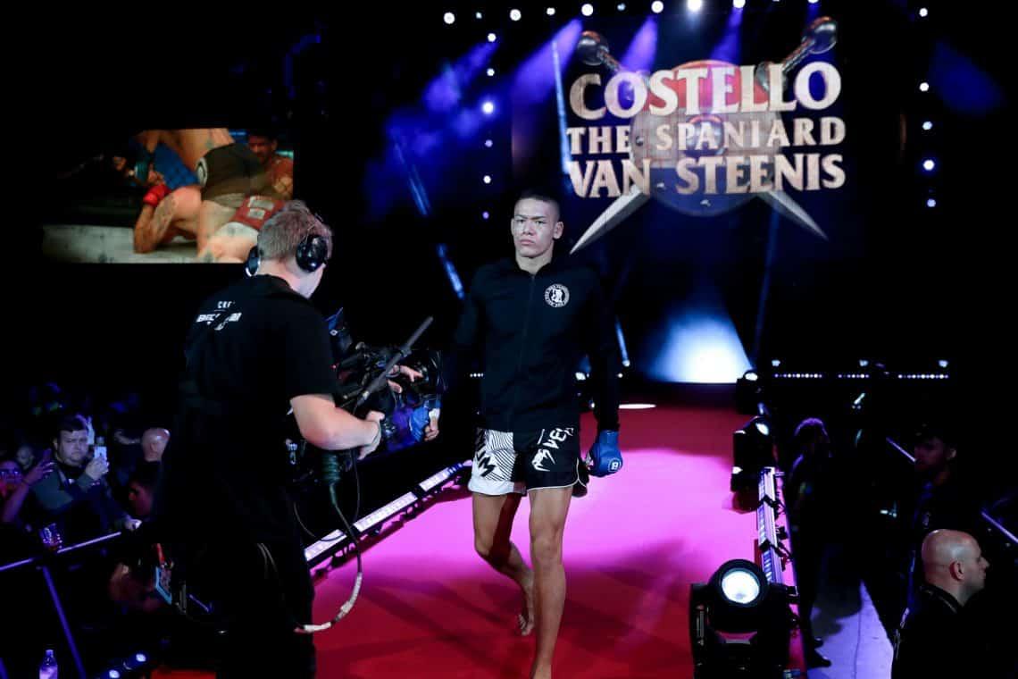Costello van Steenis 1
