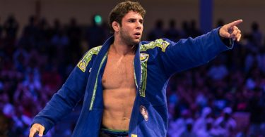 """Buchecha: """"Carriera nelle MMA? Voglio mettermi alla prova"""" 34"""
