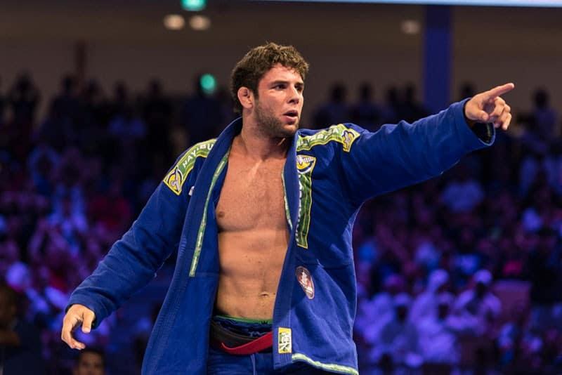 """Buchecha: """"Carriera nelle MMA? Voglio mettermi alla prova"""" 3"""