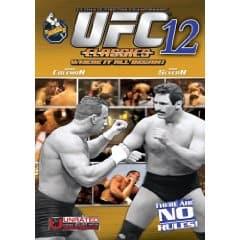 UFC 12: Judgement Day Risultati & Commenti 4