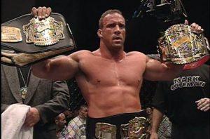 Tutti i campioni di Wrestling NCAA diventati poi campioni UFC 2