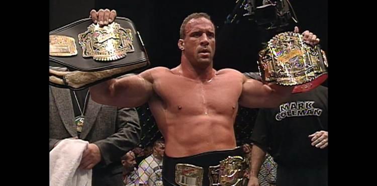 UFC 12: Judgement Day Risultati & Commenti 1
