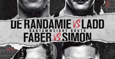 UFC Fight Night numero 155. UFC SACRAMENTO con Marvin Vettori 5