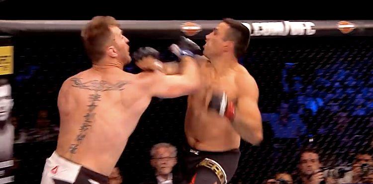 TRIBUTO A STIPE MIOCIC: il più grande peso massimo in UFC 4