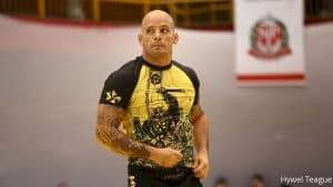 La leggenda del BJJ Xande Ribeiro torna a gareggiare dopo 2 anni! 4