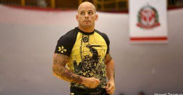 La leggenda del BJJ Xande Ribeiro torna a gareggiare dopo 2 anni! 35