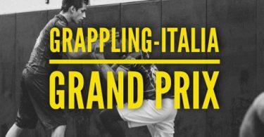 NASCE IL GRAPPLING-ITALIA GRAND PRIX! 8