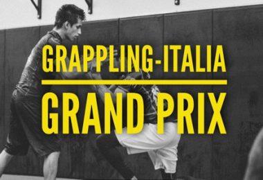 Grappling-Italia Grand Prix: partecipanti, orari e info 7