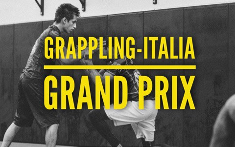 Grappling-Italia Grand Prix - Grappling PRO (brescia) 1