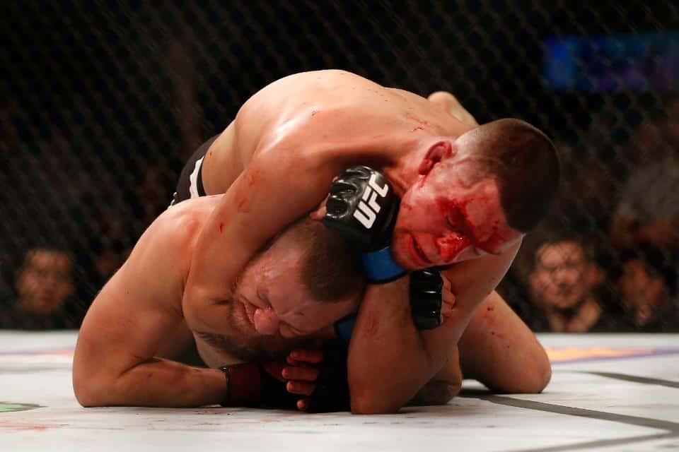 I MATCH DA FARE DOPO UFC 263 2