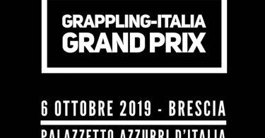 Risultati del Grappling-Italia Grand Prix I 6