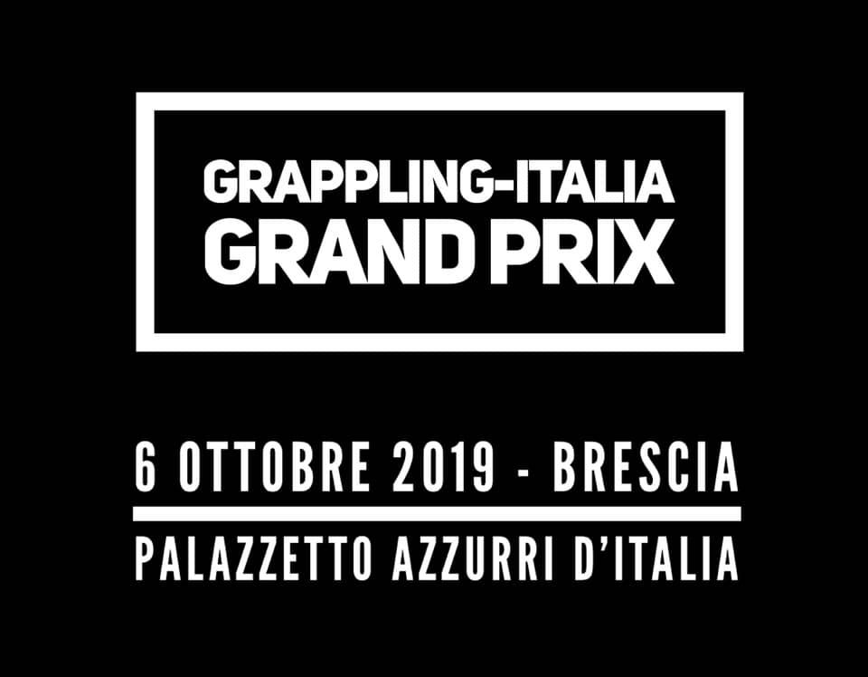 Risultati del Grappling-Italia Grand Prix I 1