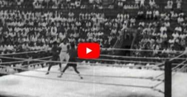 La Muay Thai nel 1950 (Oldskool Video) 5