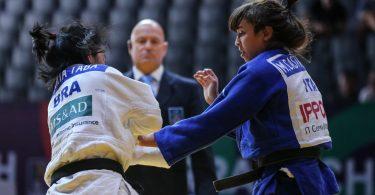 Judo, Mondiali juniores 2019 - Report prima giornata: Castagnola al settimo posto 8