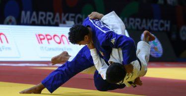 Judo, Mondiali juniores 2019 Giornata 3: bronzo per Pirelli 6